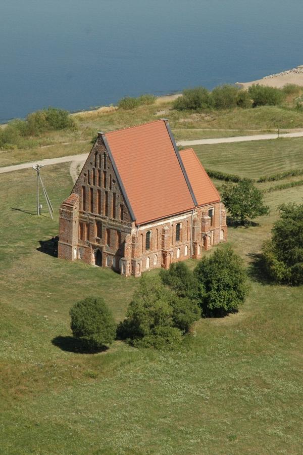 Šv.Jono Krikštytojo bažnyčia