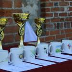 KRS mero taurės ir logotipo konkurso apdovanojimai