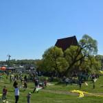 Respublikinis  festivalis Aitvarai Žemei ir Dangui 1