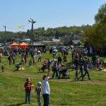 Respublikinis  festivalis Aitvarai Žemei ir Dangui 2