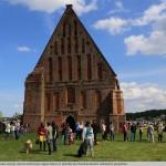 11 Šiuo metu Zapyškyje vykdomas senojo miesto teritorijos atgaivinimo ir pritaikymo bendruomenės reikmėms projektas.