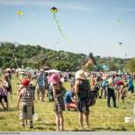 13 Zapyškyje vyksta tradicinis aitvarų festivalis.