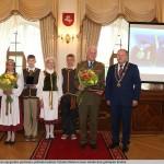 25 Kauno rajonas didžiuojasi Tauro apygardos partizano, politinio kalinio Vytauto Balsio-Uosio atsidavimu gimtajam kraštui.